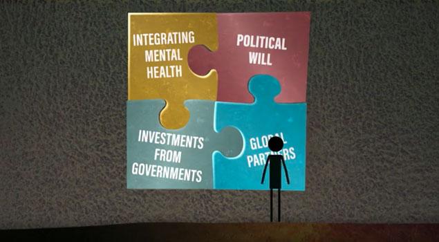 La Salud Mental Debe Ser Una Prioridad De Desarrollo A Nivel Mundial