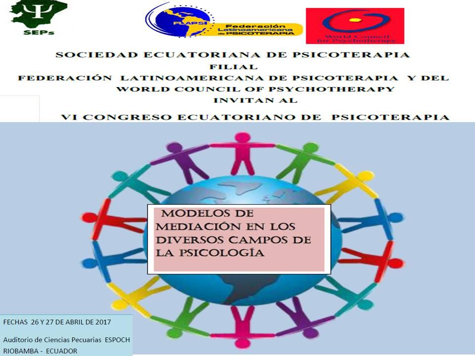 congreso Ecuador 2017
