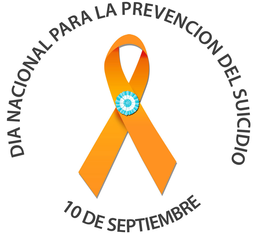 Dia Nacional Prevencion Suicidio 10 Sept