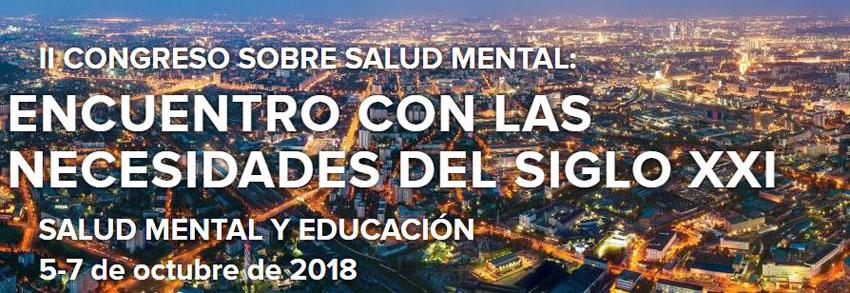 Emilia Afrange, Presidente De FLAPSI, Presentará Dos Trabajos En El Marco Del II Congreso De Salud Mental