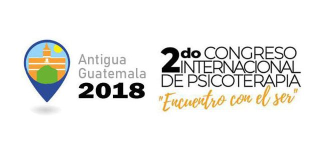 """II Congreso Internacional De Psicoterapia """"Encuentro Con El Ser"""""""