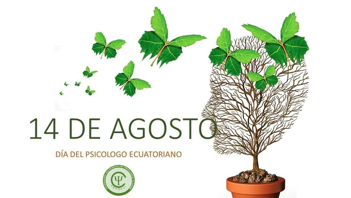 Felicitaciones A Los Psicólogos Del Ecuador En Su Dia
