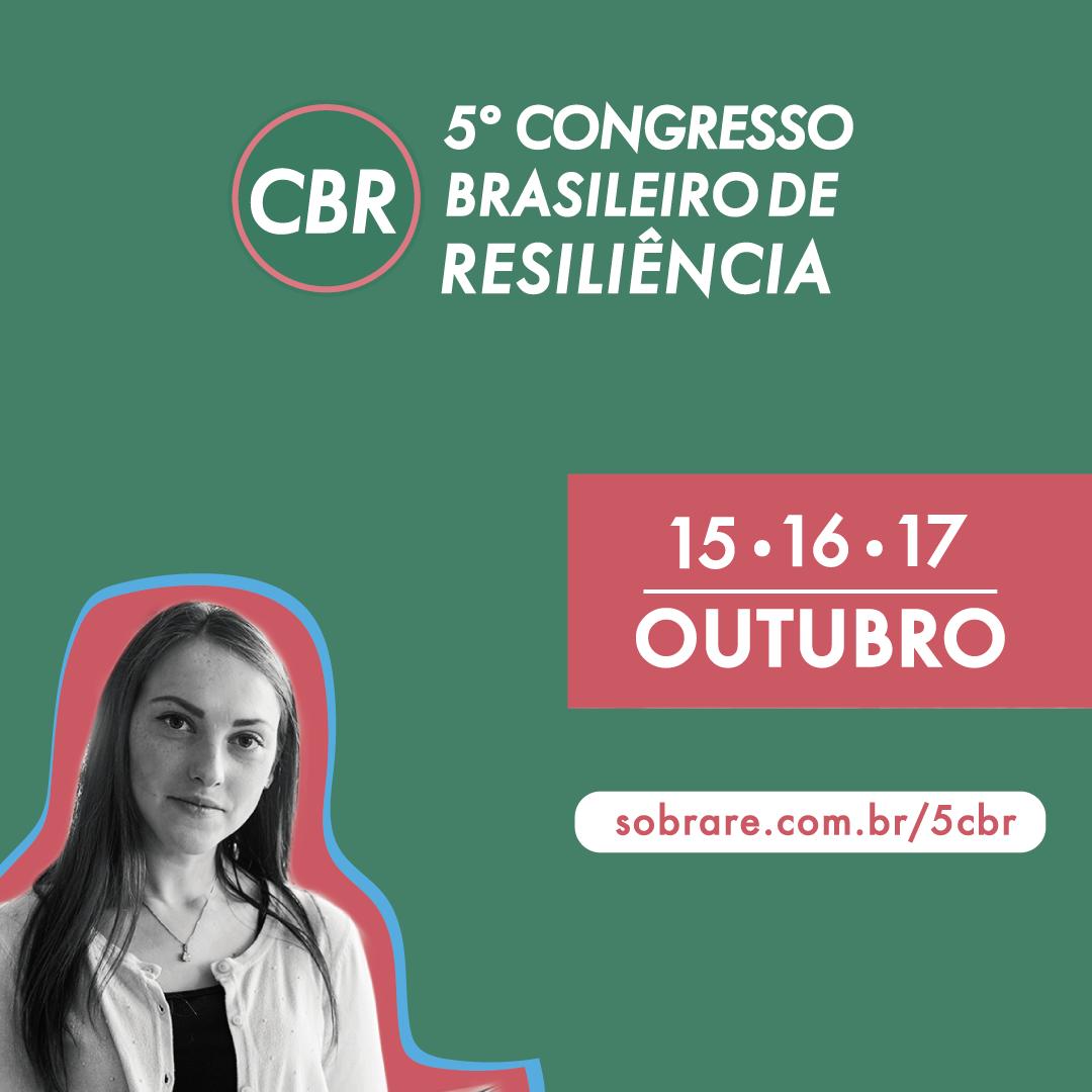 5to Congreso Brasileiro De Resiliencia