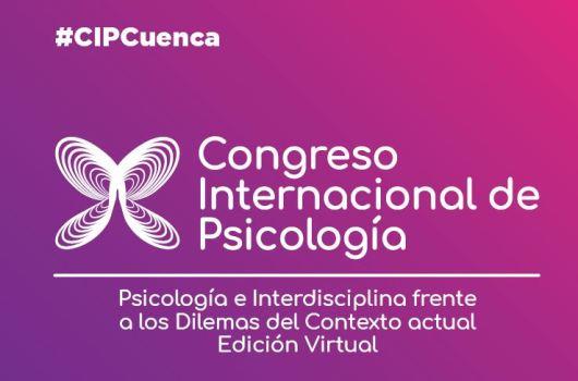 Primer Congreso Internacional De Psicología : Psicología E Interdisciplina Frente A Los Duelos Del Contexto Actual